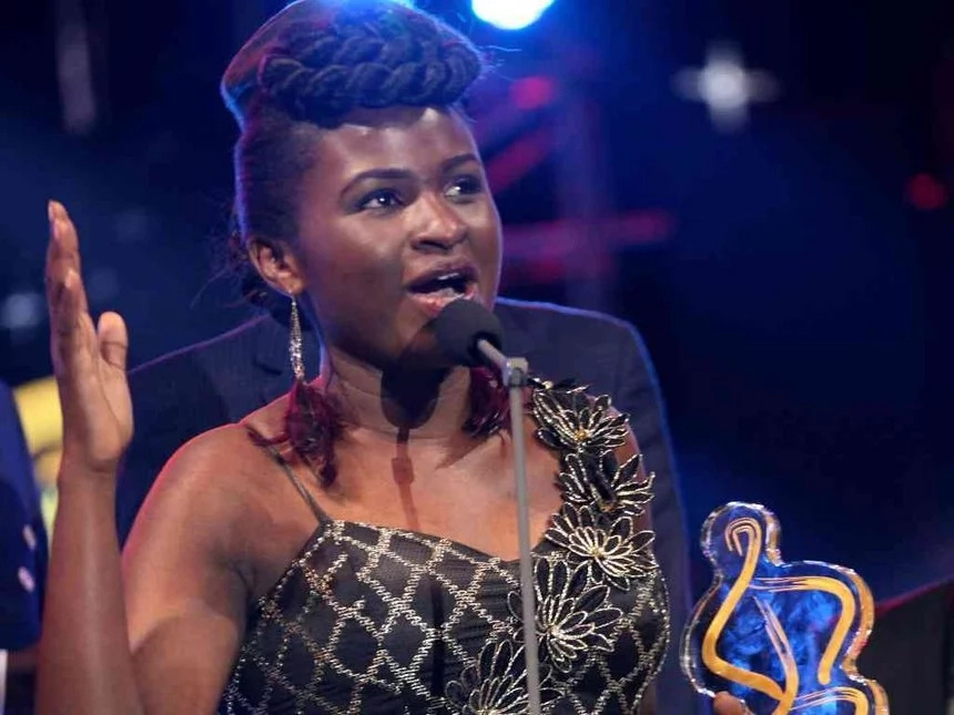 The 8 attention-grabbing facts about Mercy Masika songs
