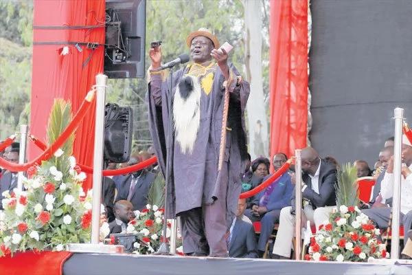 How the Luo community unknowingly endorsed Uhuru Kenyatta in 2012