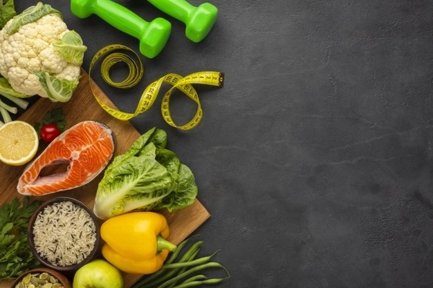 How to follow a fast-weight-loss diet safely