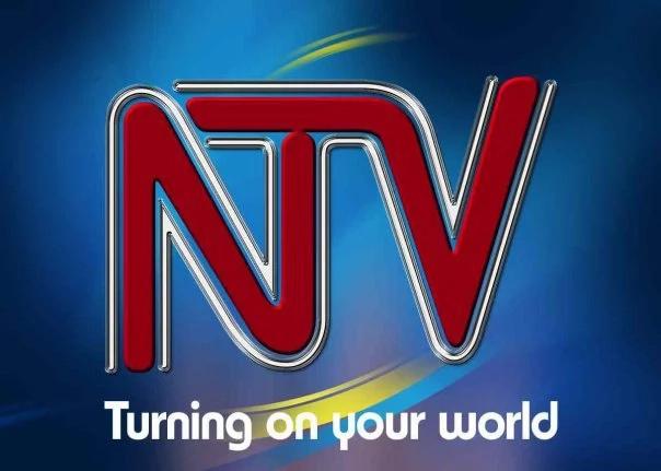 Mtangazaji wa NTV 'aliyehusika' katika video ya ngono ajitokeza