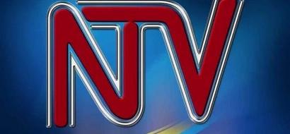 Mtangazaji wa NTV aliyedaiwa kuhusika katika kashfa ya video ya ngono ajitokeza!