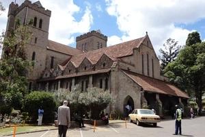 Why politicians often avoid this church in Nairobi