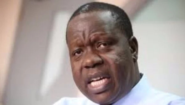 Matiangi speaks about his nonesense response