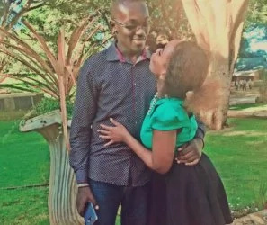Revealed: Saumu Mbuvi's boyfriend from Central Kenya