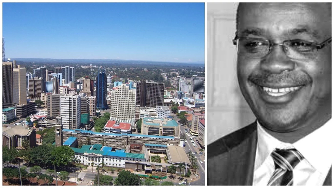 Nairobi named the most INTELLIGENT city in Africa and these are the 5 smart reasons why