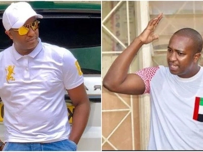 Flamboyant politician Steve Mbogo arraigned in court for conning businessman KSh 100 Million
