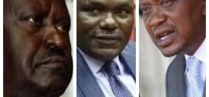 Western envoys call on Uhuru and Raila to work in good faith with IEBC to deliver a better election in October