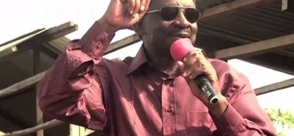 Ni bora Miguna kukubali kushirikiana na Raila wakati akirejea Kenya - Orengo