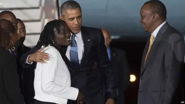 Quick Facts About Auma Obama