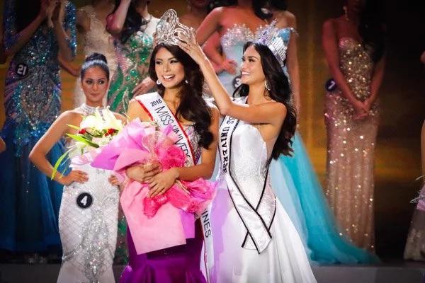 No Steve Harvey for Miss U 2017 - Duterte