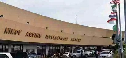 San Miguel to replace NAIA with new airport?