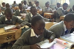 BUHERE: Teachers should give learners reading lists outside official set books