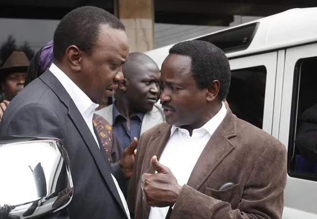 Why Kalonzo Musyoka could be the next Foreign Affairs CS