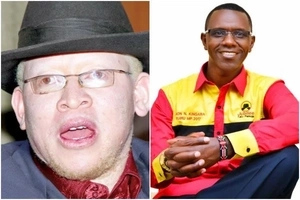 Ruiru OCDP debunks Isaac Mwaura's assassination attempt, gives full account