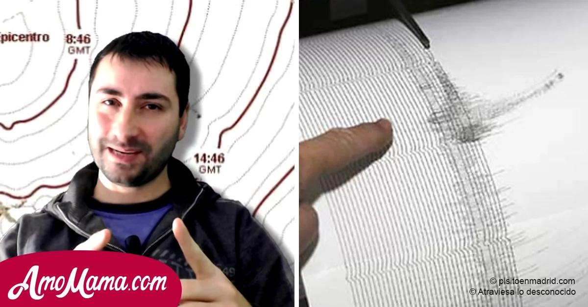 Un grupo de científicos dice que se producirán varios terremotos en los próximos meses