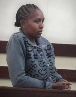 How woman slaughtered her baby twins using three knives
