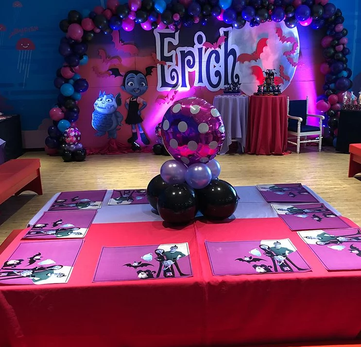 Super bongga! Birthday party of Marjorie Barretto's youngest daughter Erich