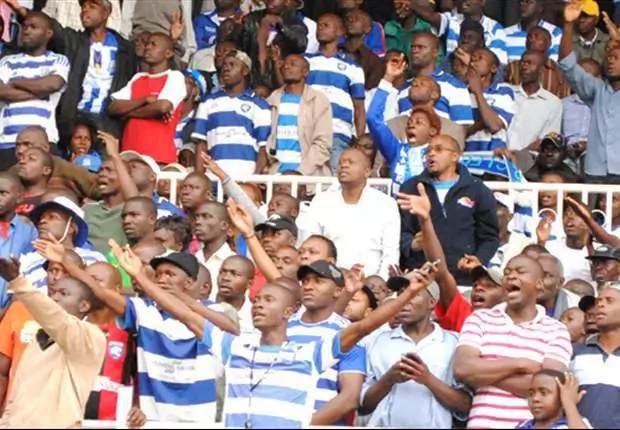 AFC Leopards beat Sony Sugar