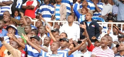 Blow To AFC Leopards Ahead Of Tusker Clash