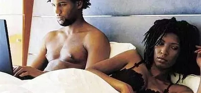 Confession: My wife is seriously cheating and she has refused to take a HIV test