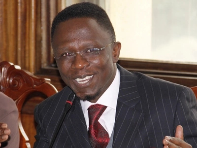 Ababu Namwamba's Jubilee comments that embarrassed him and shocked many