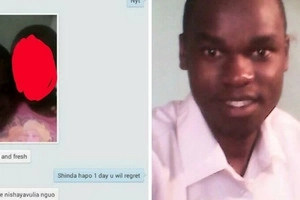 Another Kenyan man exposed for BRAGGING after sleeping with minor