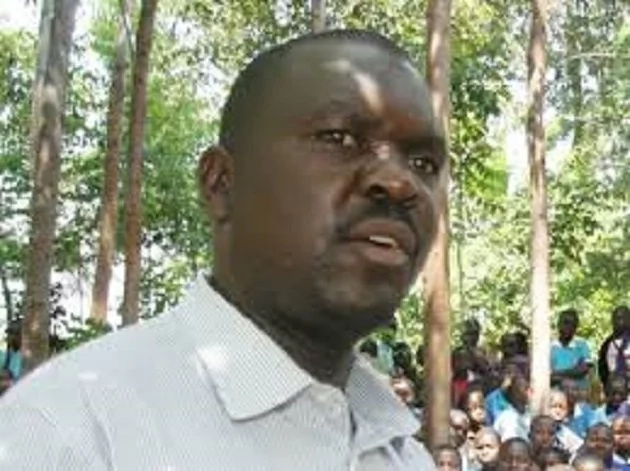 Western Jubilee MP dismisses Uhuru's new Cabinet, says its not inclusive
