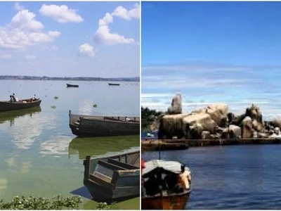 Another group of local musicians feared dead in Lake Victoria