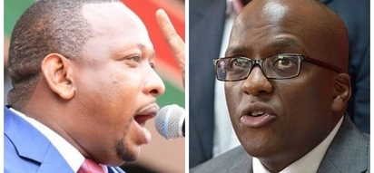 Nairobi deputy governor Polycarp Igathe resigns months after reports of fallout with Sonko