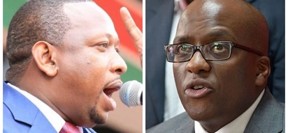 Sonko breaks his silence after his deputy resigned