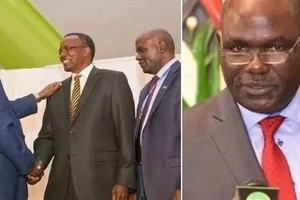 Matamshi ya Jaji Mkuu Maraga huenda yakamvunja moyo Raila Odinga na wafuasi wake
