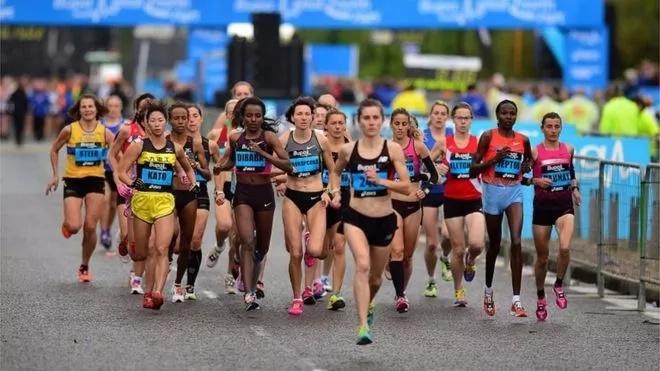 Vivian Cheruiyot beats Priscah Jeptoo to win Great North Run