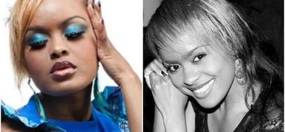Kenyan female singer speaks about her leaked birthday suit photos