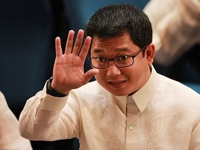 Itigil ang pagmumura! Supportive Herbert Bautista gives mixed review on Duterte's foul mouth
