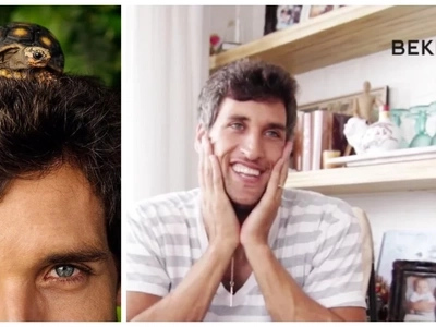 May alam siya! Nico Bolzico figures out the meaning of these beki terms in this hilarious video