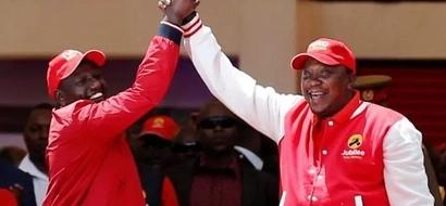Chama cha Jubilee chazindua mbinu ya kuzuia wanasiasa kuhamia vyama PINZANI