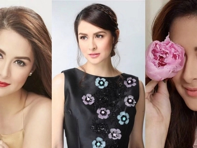 Marian Rivera spills Dingdong Dantes gave her a flower shop