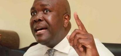 Mjane wa Jacob Juma katika hatari ya kupoteza nyumba yao
