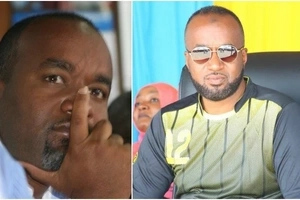 Joho may not defend his seat and this is why
