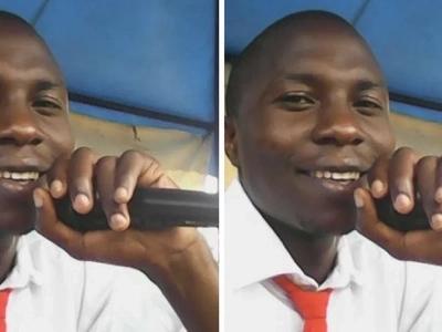 Huyu ndiye jamaa anayetaka 'kumrithi' Waweru Mburu, Je anatosha? (video)
