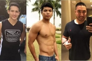 10 Filipino politicians you would definitely drool over