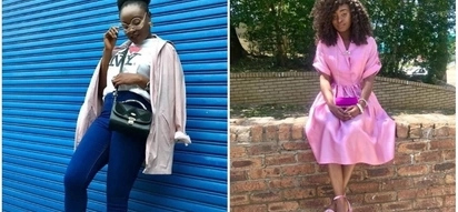 Young SA fashion blogger's old soul is taking social media by storm
