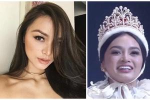 Wagi! Pambato ng Pilipinas na si Kylie Verzosa nasungkit ang titulong Miss International 2016