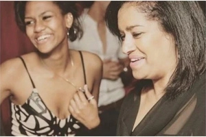 These 8 STUNNING photos of Esther Passaris' daughter will leave men drooling