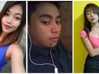 The whole story of a Pinay who slams her ex-BF for cheating on her while she is pregnant!