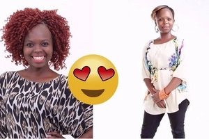 The joys of being married: Naliaka from Papa Shirandula has changed so much after her wedding in 2016 (photos)