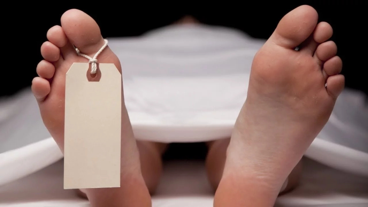 Githurai couple commit suicide, leave weird message