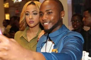 Oops! I am not dating anyone! Nick Mutuma dumped by his girlfriend in public