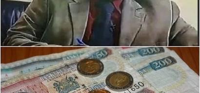 Mwigizaji maarufu katika kipindi cha KTN adaiwa kuwatapeli majirani