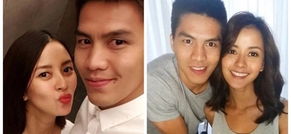 JC Intal-Bianca Gonzales love story revealed. JC shares how it all started for the two of them and it was just magical